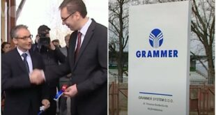 НАПРЕДЊАЧKА СРБИЈА И ГРАМЕР: Самохраној мајци троје деце дали отказ СМС-ом!
