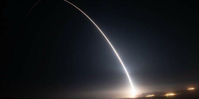 После мајског кикса, САД успешно лансирале модернизовану ракету Minuteman III