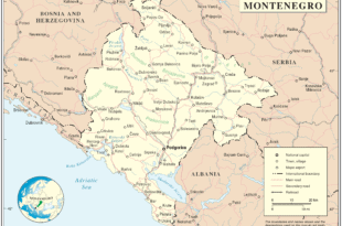 ОВО НИЈЕСТЕ УЧИЛИ У ШКОЛИ: Црна Гора је настала као турски санџак!