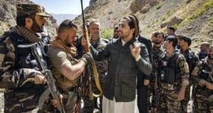Талибани претрпели велике губитке – Северна Алијанса уништила талибанске снаге