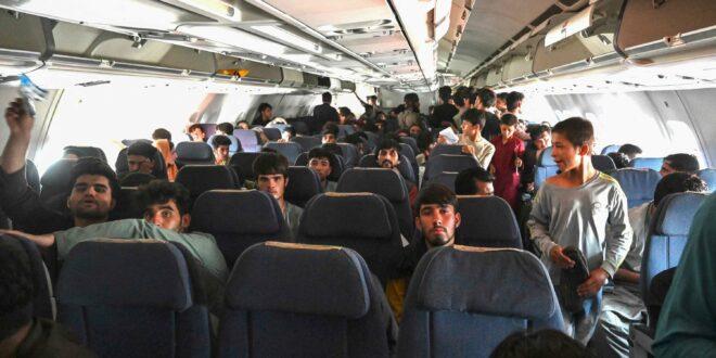 На Косову и Метохији ће бити смештено око 2.000 Авганистанаца