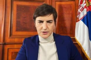 Морбидни говор Ане Брнабић у коме исмева борца за право избора и назива их људско-правашима…