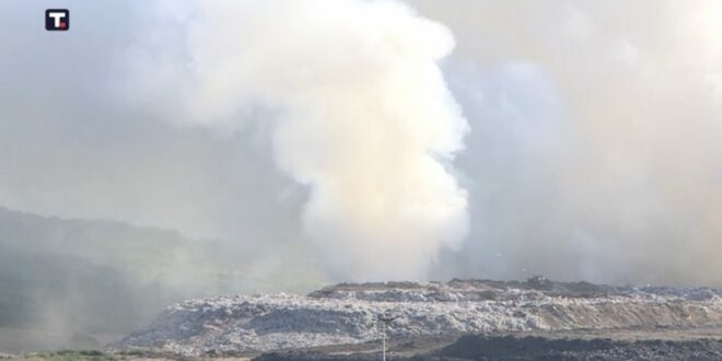 Власт и даље ћути о канцерогеном диму из Винче