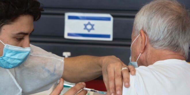 У Израелу сви вакцинисани, у Палестини нико – експлозија короне у Израелу!