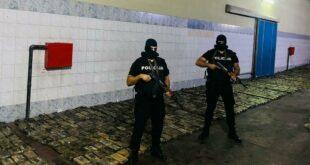 Вијести: Црногорска полиција запленила више од тоне кокаина у Зети, ухапшене две особе