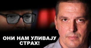 Милан Веуровић: Вучић контролише још нарко кланова, кад сам видео ово, уплашио сам се! (видео)
