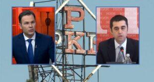 Душан Никезић Синиши Малом: Отели сте Београђанима грађевинско земљиште као што сте то урадили и са Железничком станицом и ПКБ-ом