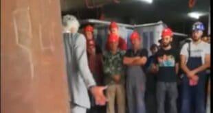 БОЛЕСНО: Овако припремају раднике да аплаудирају Вучићу и Лончару (видео)