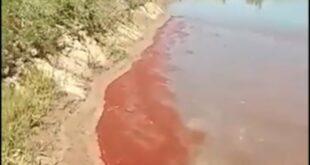 Мештани Горњих Недељица: Вода у језеру црвена, страх да је Рио Тинто почео са ископавањем (видео)