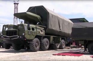 Сергеј Шојгу: Оружане снаге Русије су удвостручиле своју борбену моћ