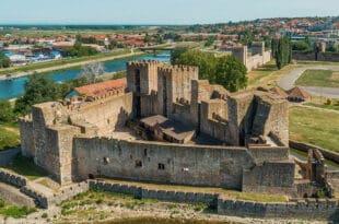 СМЕДЕРЕВО – Последња престоница српске средњовековне државе