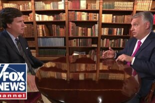 Орбан против ЕУ Паганије (видео)