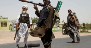 СНАЖНА ОФАНЗИВА У АВГАНИСТАНУ: Талибани воде борбу за сваку зграду и улицу (видео)