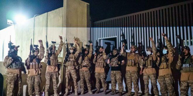 """Талибани објавили да је Авганистан """"стекао пуну независност"""""""