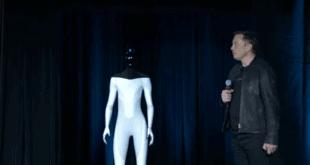Илон Маск представио хуманоидног робота кога ће производити његова компанија (видео)