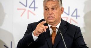 Виктор Орбан: Миграције нису људско право!