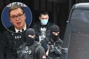 Вучић лагао о сарадњи МУП-а и ФБИ? Саопштење америчке амбасаде у Београду указује на то