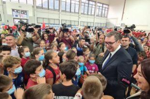 Српска напредна странка је највећа опасност за децу Србије