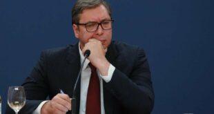 Осуђен за претње Вучићу на Твитеру: Добио 11 месеци наногице, исто колико и Митровић за гажење девојке