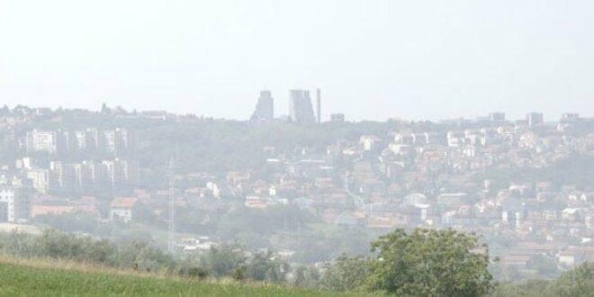 Винча поново гори, Београд се ноћас гушио у диму, отров у ваздуху се још осећа