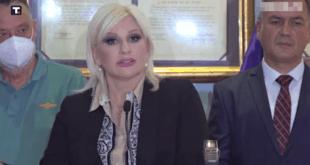 ЗОРАНА МИХАЈЛОВИЋ: Расељаваћемо одређена села, која сметају страним инвеститорима! (видео)