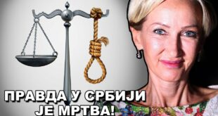 Емилија Петровић: Ово је државни удар - власт и судови су подчињени страним банкама! (видео)