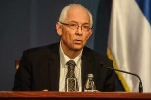 Предраг Кон: Свима ће бити лакше ако држава стане иза тога да постоје ковид пропуснице