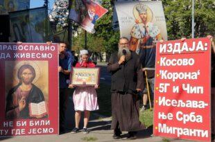 Да ли је Србија достојна свог Савонароле?