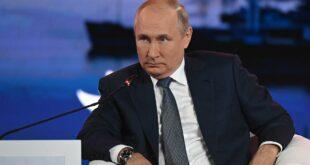 Путин: Колективни Запад је у Авганистану оставио – катастрофу