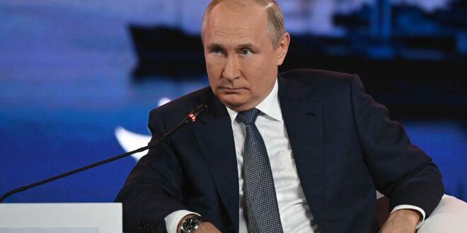 Путин: Колективни Запад је у Авганистану оставио - катастрофу