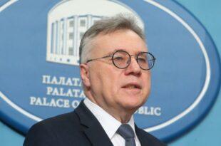 """Калабухов: Шмит нема међународни легитимитет """"бонска овлашћења"""" су застарела"""