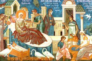 Данас славимо рођење Пресвете Богородице Марије, празник у народу познат као Мала Госпојина