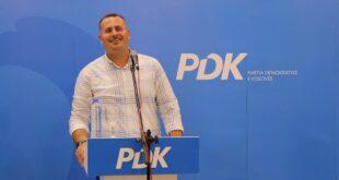 Кандидат за градоначелника ликвидиран у пуцњави у Пећи (видео)
