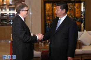 Обелодањени мејлови који доказују везу Била Гејтса и кинеских власти – тврди Фокс