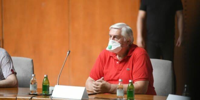 Тиодоровић: Не постоји расположење у народу за одговорније понашање