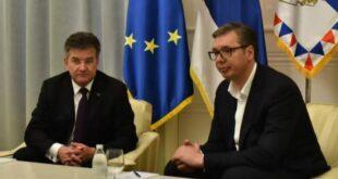 Ево и Срби предлажу састанак Вучића и Куртија у ЗАБЕЛИ, да се друже на дужи рок!