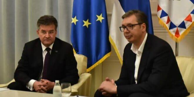 ФИЈАСКО ПОЛИТИКЕ ЕУ ПАГАНИЈЕ: Бриселски дијалог управо је изгубио сваки смисао