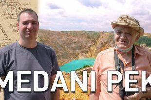 Периша Живковић: Мајданпек, почетак бакарног доба (видео)