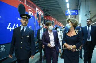 АЛО ИДИОТИ! Направите прво аутобуску станицу у Београду