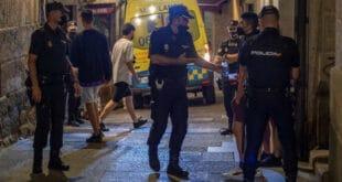 Шпанска полиција ломи шиптарске нарко фисове, ухапшено 170 нарко дилера широм Европе