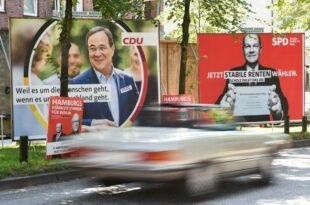 Феликс Штајнер: Немачка ће добити крхку владу са слабим канцеларом