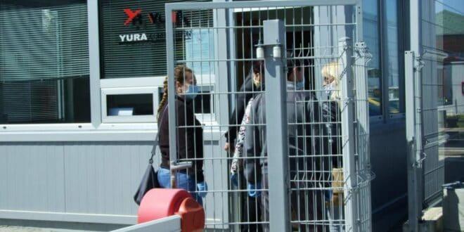 Још 400 људи на југу Србије остаје без посла