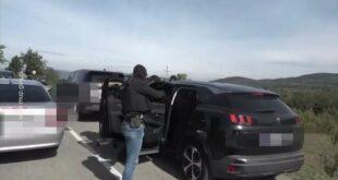 Ухапшен шеф обезбеђења Златибора Лончара као део криминалне групе која се бавила принудом
