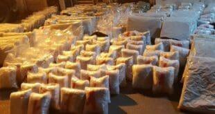Црна Гора: ОГОЉЕСМО, запленише нам 1.4 тоне кокаина па сад и 350 кила ганџе…