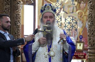 Епископ Фотије: Против секташа, спиритиста и јогина