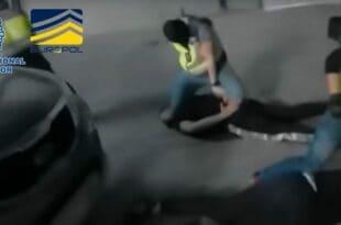 Еуропол: Разбијен балкански нарко-картел, заплењено 2,6 тона кокаина, ухапшене 23 особе (видео)