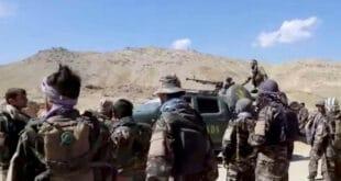 Авганистан: Настављају се жестоке борбе у долини Панџшир, отпор талибанима не попушта (видео)