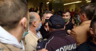 Адвокати дали рок од 24 сата Врховном суду: Полиција тукле адвокате у сред суда?! (видео)