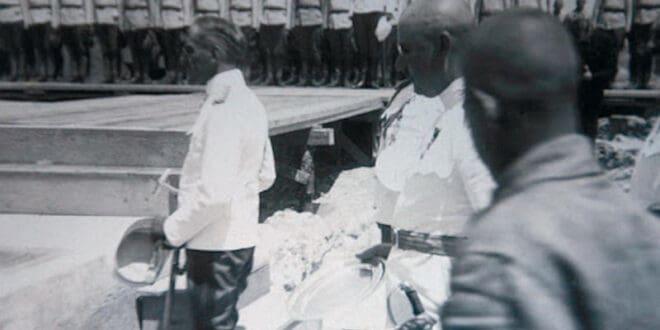 РАСКОРАК ИЗМЕЂУ МАСОНЕРИЈЕ И ЗАДАХА СЕОСКЕ ПАРОХИЈЕ: После велике победе у Првом светском рату српски народ се није обновио