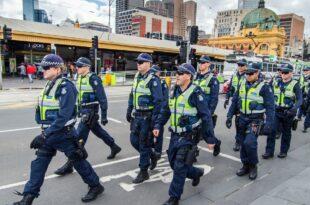 Аустралија: У припреми програм по ком би грађани били обавезни да пријаве своју локацију у року од 15 минута